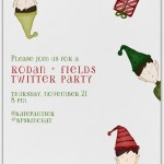 Holiday Twitter Party!!!