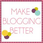 Simple Blog Fixers with HUGE returns